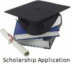 Link to Scholarship Application